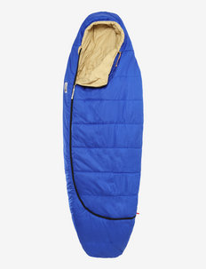 ECO TRAIL SYNTh - 20 - sleeping bags - tnf blue-hemp