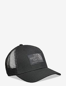 DF MUDDER TRUCKER - petten - tnf black