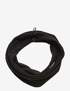 DENALI NECK GAITER - huivit - tnf black