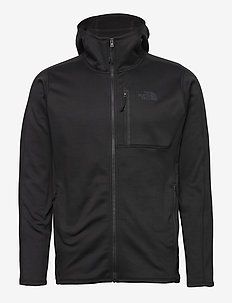 M CYNLNDS HDIE - fleece - tnf black