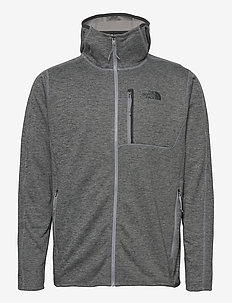 M CYNLNDS HDIE - fleece - tnfmediumgryhtr