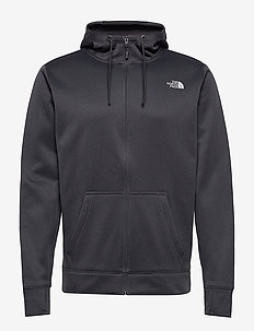 M SURGENT FZ HD - TNF DARK GREY HEATHER