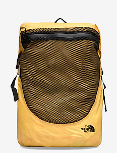 WATERPROOF ROLLTOP - gender neutral - tnf yellow