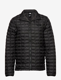 M THERMOBALL ECO JACKET - TNF BLACK MATTE