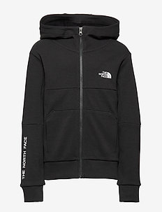 Y SOUTH PEAK FZ HD - BLACK/WHITE