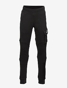 Y SOUTH PEAK PANT - BLACK/BLACK