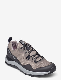 M ACTIVIST FUTRLIGHT - chaussures de randonnée - mineral grey/tnf black