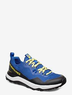 M ACTIVIST FUTRLIGHT - buty na wędrówki - nautclbl/tnfblk