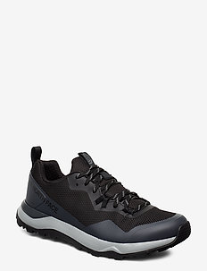 M ACTIVIST FUTRLIGHT - wandelschoenen - tnf black/zinc grey