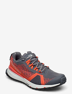 W ULTRA SWIFT FUTURE - wandelschoenen - asphalt grey/flare