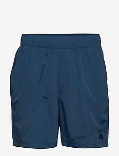 M CLASS V PULL ON TR - treningsshorts - blue wing teal