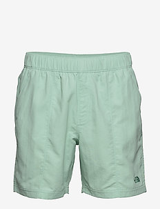 M CLASS V PULL ON TR - sports shorts - coastal green