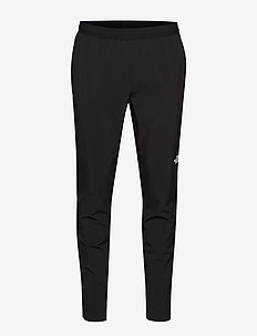 M AT JOGGER - outdoorhosen - tnf black