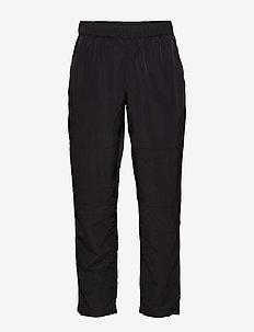 M CLASS V PANT - spodnie turystyczne - tnf black