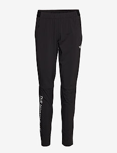 WVARUNA PANT - outdoorbukser - tnf black