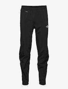 MEN'S VARUNA SHELL TROUSERS - outdoorhosen - tnf black