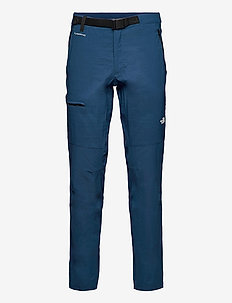 M LIGHTNING PNT - pantalon de sport - monterey blue