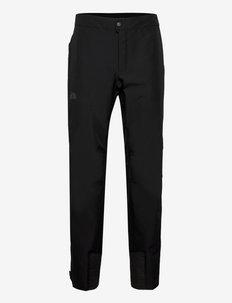 M DRYZL FL FZPNT - spodnie sportowe - tnf black