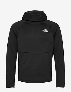 M ECHORK PO HDIE - fleece midlayer - tnf black