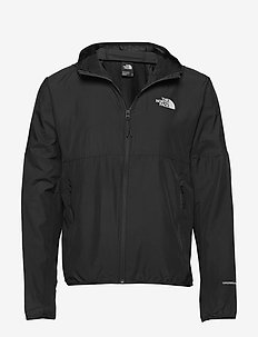 M FLYWGHT HDIE - outdoor- & regenjacken - tnf black