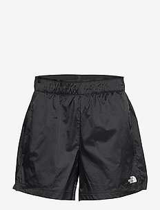 W AT BOXER SHORT - outdoor-shorts - tnf black