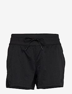 W APHRO MOTN SHORT - outdoor shorts - tnf black