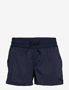 W APHRODITE MOTN SHO - outdoor-shorts - urban navy