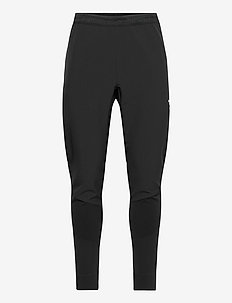 M TEKNITCAL JOGGER - outdoorhosen - tnf black