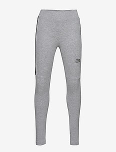 G HYBRID TIGHT - TNFLIGHTGREYHTR