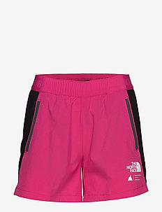 W GLACIER SHORT - outdoor shorts - mr. pink