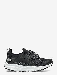 W VECTIV HYPNUM - hiking shoes - tnf black/tnf white