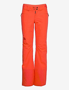 W PRESENT PNT - insulated pants - flare