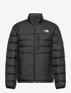 M ACNCGA 2 JKT - vestes et manteaux - tnf black