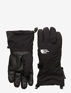 M MONTANA FL ETIP GL - accessories - tnf black