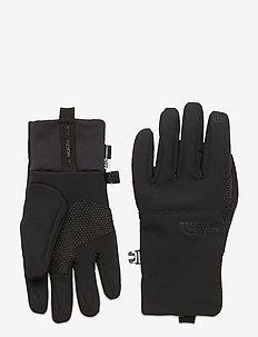 Y APEX+ ETIP GLOVE - handsker & vanter - tnf black