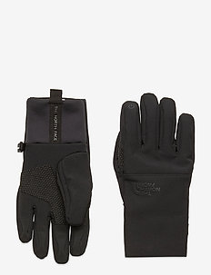 W APEX ETIP GLOVE - accessories - tnf black