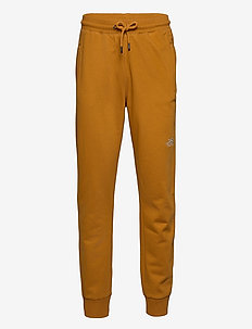 M NSE PANT - bukser - timber tan