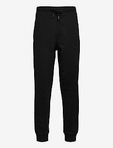 M NSE PANT - trainingsbroek - tnf black