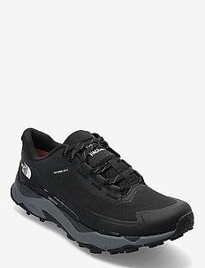 M VCTV EXPLRS FL - chaussures de randonnée - tnf black/zinc grey