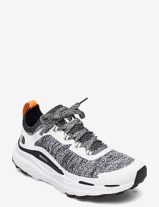 W VECTIV ESCAPE - hiking shoes - tnf white/tnf black