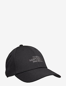 RCYD 66 CLASSIC HAT - kasketter - tnf black