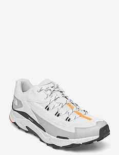 M VECTIV TARAVAL - chaussures de randonnée - tnf white/tnf black