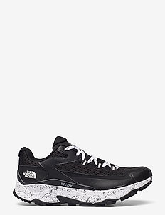 W VECTIV TARAVAL - hiking shoes - tnf black/tnf white