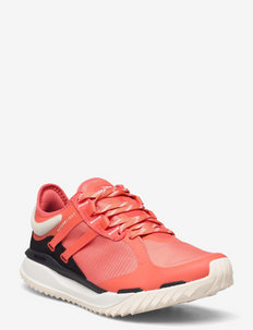 W VECTIV ESCAPE FL - running shoes - embergloworng/gardeniawht
