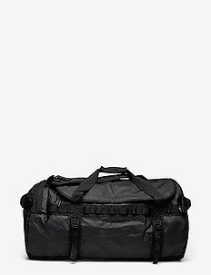 BASE CAMP DUFFEL - L - træningstasker - tnf black-tnf white
