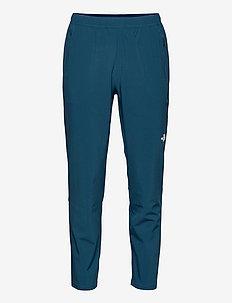 M DTT JOGGER - träningsbyxor - monterey blue