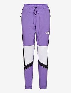 W MA PANT - EU - friluftsbukser - pop purple