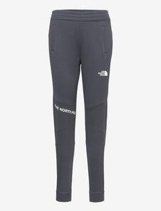 W MA PANT - EU - pantalon training - vanadis grey