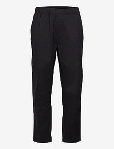 M CLASS V PANT - pantalon de sport - tnf black