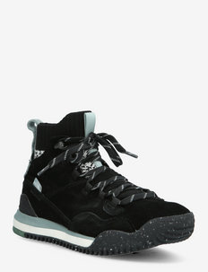 W B2B III SPORT WP - chaussures de randonnée - tnf black/gardenia white